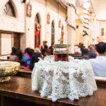 Komunia święta po rozwodzie